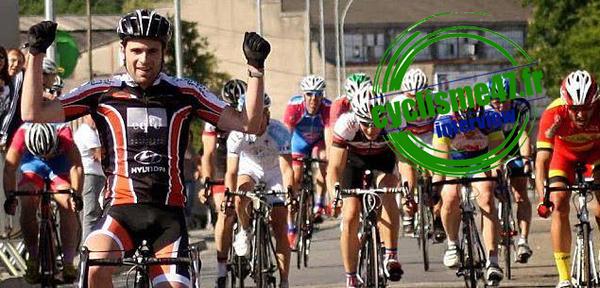Fabien Manfé bientôt sur cyclisme47.fr