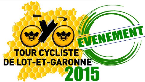 Tour du Lot et Garonne 2015